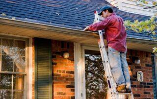 summer time home maintenance tasks
